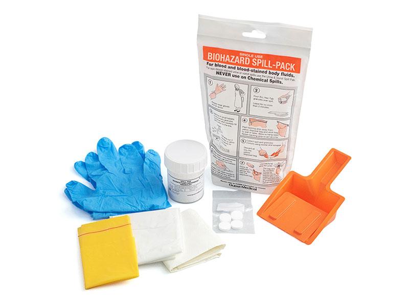 Spillage Kits